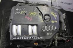 Двигатель AUDI AGN Контрактная