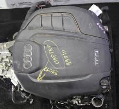 Двигатель AUDI CYPA Контрактная AUDI