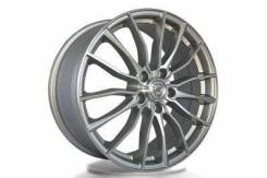 "NZ Wheels SH650. 6.5x16"", 5x114.30, ET45, ЦО 60,1мм."