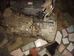 АКПП. Subaru Forester, SH5, SH9, SH9L, SHJ Двигатель EJ204