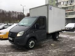 ГАЗ Газель Next. ГАЗ ГАЗель Next, 2 776 куб. см., 980 кг.