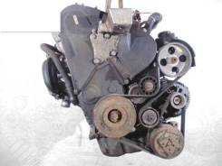 Двигатель (ДВС) Peugeot 206; 2001г. 2.0л. RHY
