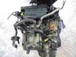 Двигатель (ДВС) Peugeot 206; 2003г. 1.4л. 8HX
