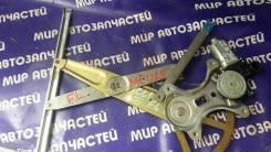 Стеклоподъемный механизм. Toyota Kluger V, ACU25, ACU25W, MCU25W, MCU20, ACU20, MHU28, MCU25, MHU28W, MCU28, MCU20W, ACU20W Toyota Highlander, MHU28...