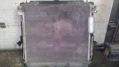 Радиатор кондиционера. Nissan Pathfinder, R51 Двигатели: YD25, YD25DDTI