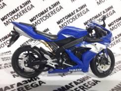 Модель мотоцикла Yamaha YZF-R1