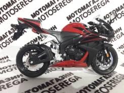 Модель мотоцикла Honda CBR600RR