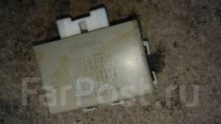 Блок управления двс. Toyota Sequoia, UCK45 Toyota Tundra Двигатель 2UZFE