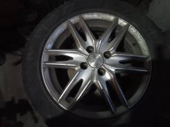 Продам колёса. 5.5x15 4x98.00