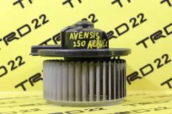 Мотор печки. Toyota Avensis, ADT250, ADT251, AZT250, AZT250L, AZT250W, AZT251, AZT251L, AZT251W, CDT250, ZZT250, ZZT251, ZZT251L, AZT255, AZT255W Toyo...