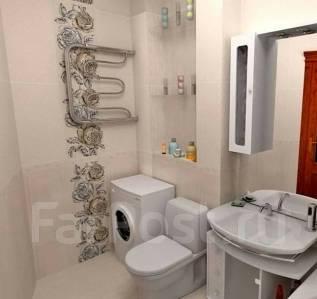 Установка унитаза, водопровода, раковин, ванн