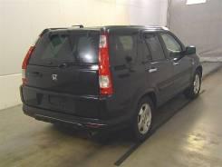 Honda CR-V. RD61000337, K24A