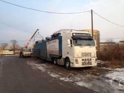 Грузоперевозки. Автовозы по всем регионам России.