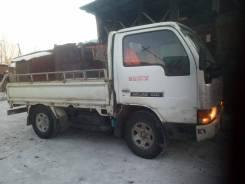 Nissan Atlas. Обменяю грузовик, 2 700 куб. см., 1 500 кг.