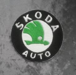 Эмблема. Skoda