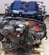 Двигатель в сборе. Nissan Fuga, PNY50 Двигатель VQ35HR