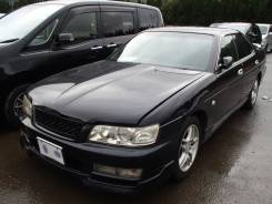 Nissan Laurel. GS35, RB25