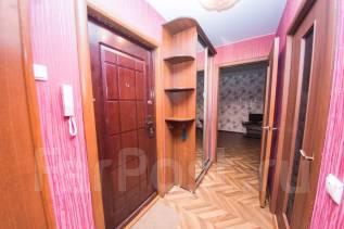 2-комнатная, улица Дзержинского 46 кор. 2. центральный, 45кв.м.