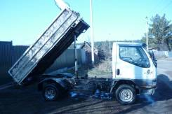 Mitsubishi Canter. Продам Грузовик митсубиси кантер, 2 800 куб. см., 1 750 кг.