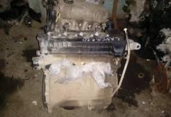 Двигатель в сборе. Mitsubishi Lancer Двигатели: 1, 5, MIVEC