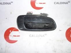 Ручка двери внешняя. Toyota Carina, CT190, ST195, CT195, AT191, AT192, AT190 Toyota Corona, CT190, ST191, ST195, CT195, AT190, ST190 Toyota Caldina, A...