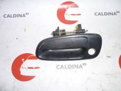 Ручка двери внешняя. Toyota Corona, ST195, CT190, AT190, ST191, ST190 Toyota Carina, AT191, ST195, AT190, CT190, AT192, CT195 Toyota Carina E, AT190L...
