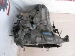 МКПП. Chevrolet Spark