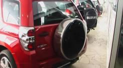 Колпаки запасного колеса. Suzuki Vitara Suzuki Escudo