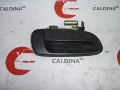 Ручка двери внешняя. Toyota Caldina, CT196, ST198V, CT198V, CT196V, CT199V, ET196V, CT190G, ST198, ET196, CT197V, CT199, CT198, CT197, CT190 Toyota Co...