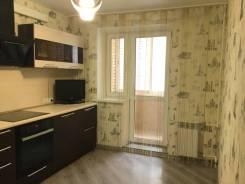 2-комнатная, улица Большая 12. Железнодорожный, агентство, 54 кв.м.