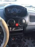 Парктроник. Chevrolet Spark