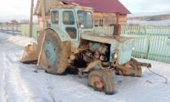 ЛТЗ Т-40. Продам трактор Т-40, 3 000 куб. см.