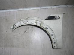 Крыло. Mini Cooper Mini Hatch, R56 Двигатели: N14B16C, N12B16, N14B16