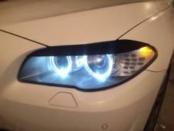 Накладка на фару. BMW 5-Series, F10