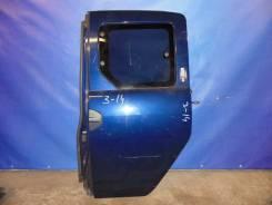 Дверь задняя левая для Honda Element YH1 YH2