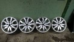 "2Crave Wheels. x16"", 5x114.30, ET50"