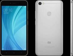 Xiaomi Redmi Note 5A. Новый, Серый, Черный, 3G, 4G LTE, Dual-SIM