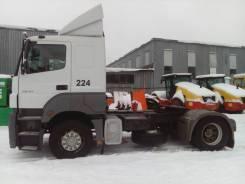 Mercedes-Benz Axor. Седельный тягач 1835, 7 777 куб. см., 7 777 кг.