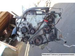 Двигатель на Ford Mondeo 3 объем 1.8 л