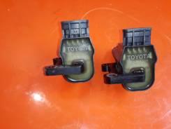 Катушка зажигания, трамблер. Toyota Vista, ZZV50 Toyota Vista Ardeo, ZZV50, ZZV50G Toyota Corolla, ZZE110 Двигатель 1ZZFE