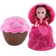 Кукла кекс большая