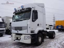 Renault Premium. Продаётся седельный тягач 380.19 T, 10 837 куб. см., 12 073 кг.