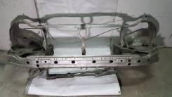 Рамка радиатора. Mercedes-Benz