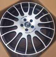 Hamann Unique Forged. 9.5/10.5x20, 5x120.00, ET40/37, ЦО 74,1 мм. Под заказ
