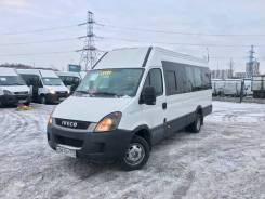 Iveco Daily. Продается городское маршрутное такси на базе 50C15, 3 000 куб. см., 26 мест
