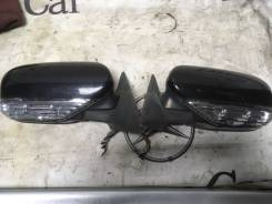 Зеркало заднего вида боковое. Subaru Legacy, BL5
