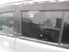 Стекло левое заднее Nissan Cube, AZ10