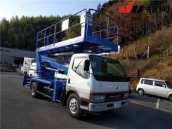 Mitsubishi Canter. Продам вышку платформу, 5 200 куб. см., 17 м. Под заказ