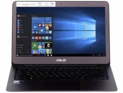 "Asus ZenBook. 13.3"", ОЗУ 4096 Мб, диск 128 Гб, WiFi, Bluetooth, аккумулятор на 7 ч."