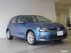Volkswagen Golf. автомат, передний, 1.4, бензин, 25тыс. км, б/п. Под заказ